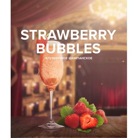 Табак 4.20 Chai Line Strawberry Bubbles 125 грамм (клубничное шампанское)