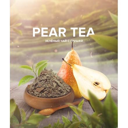 Табак 4.20 Chai Line Pear Tea 125 грамм (зеленый чай с грушой)