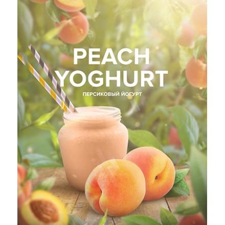 Табак 4.20 Chai Line Peach Yoghurt 125 грамм (персиковый йогурт)