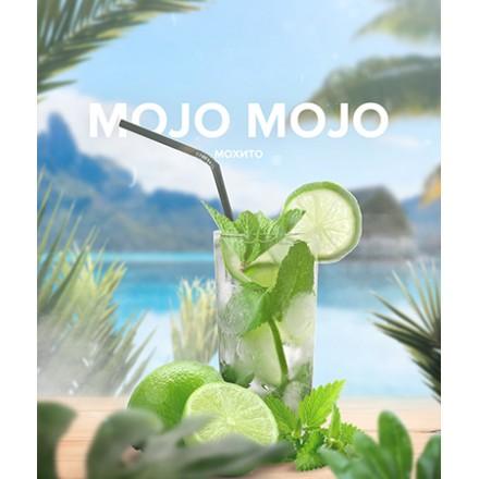 Табак 4.20 Chai Line Mojo Mojo 125 грамм (мохито)