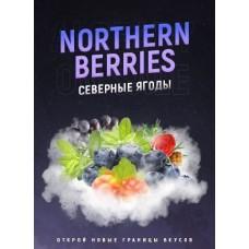 Табак 4.20 Northern Berries 100 грамм (северные ягоды)