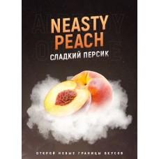 Табак 4.20 Neasty Peach 100 грамм (персиковый сок)