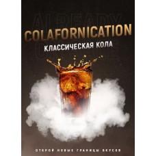 Табак 4.20 Colafornication 100 грамм (кола)