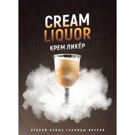 Табак 4.20 Cream Liquor 125 грамм (крем ликер)