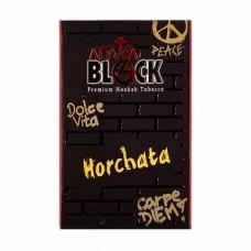 ADALYA BLACK Horchata 50 гр (молочный напиток но основе орехов)