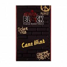 ADALYA BLACK Cane Mint 50 гр (мята)