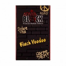 Табак ADALYA BLACK Voodoo 50 грамм (лесные ягоды со специями)