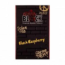 ADALYA BLACK Raspberry 50 гр (малина)