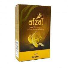 Табак Afzal Banana 50 грамм (банан)