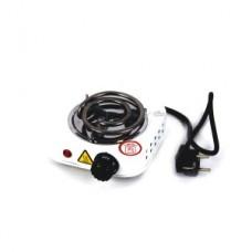 Электрическая плитка для розжига угля HOT PLATE HP-500W (мини)