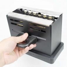 Электрическая плитка для розжига угля Di Xian Fire Twister (на 4 угля)