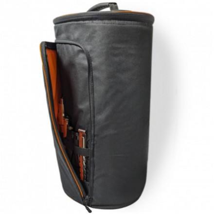 Тубус органайзер для кальяна LeRoy (XL)