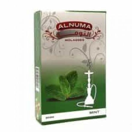 Табак Alnuma  — Mint 50 грамм (мята)