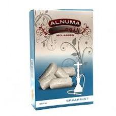 Табак Alnuma  — Spearmint 50 грамм (жвачка спирминт)