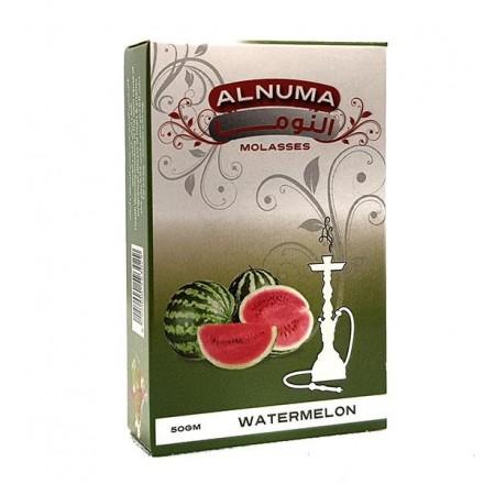 Табак Alnuma  — Watermelon 50 грамм (арбуз)