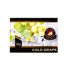 AMY GOLD Cold Grape 50g (виноград-лёд-мята)