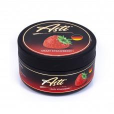 Табак Asti Crazy Strawberry 100 грамм (клубника)