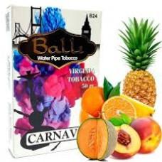 Табак Balli Carnaval 50 грамм (дыня персик апельсин ананас)