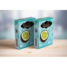 Табак Balli Cocolime 50 грамм (кокос лайм)