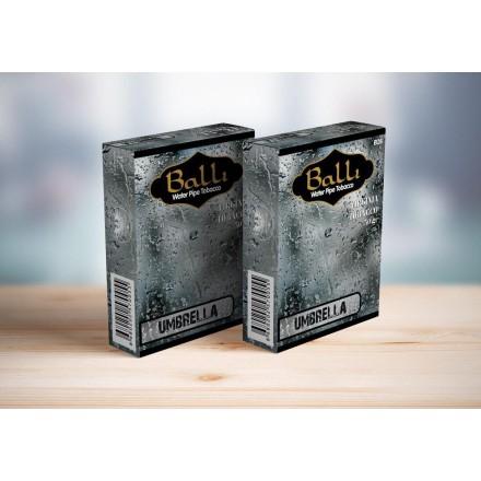 Табак Balli Umbrella 50 грамм (дыня и ягоды)