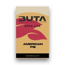 Табак Buta Gold Line American Pie 50 грамм (американский пирог)