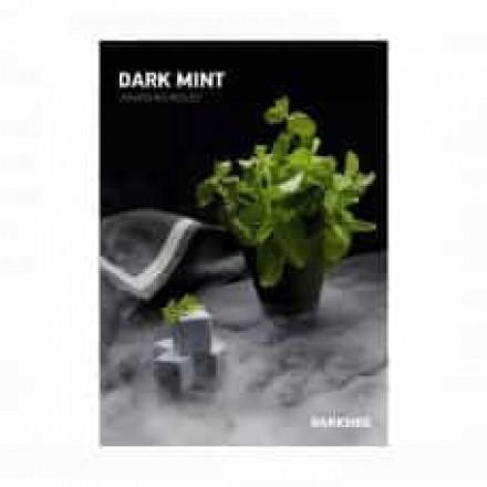 Табак DarkSide Soft — Dark Mint 100 грамм (Тросниковая Мята)
