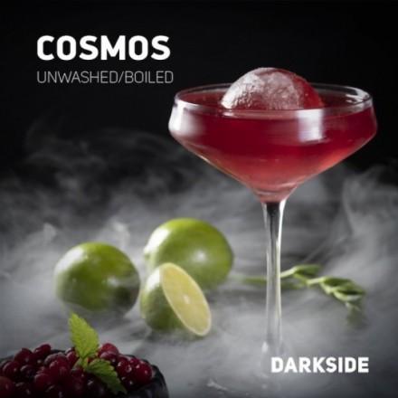Табак Dark Side Medium Cosmos 250 грамм (кисленький алкогольный вкус коктейля космополитен)