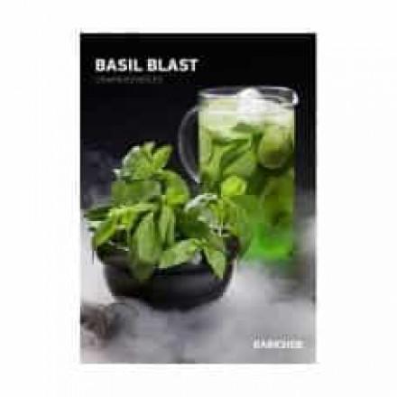 Табак Dark Side Medium Basil Blast 250 грамм (базилик)