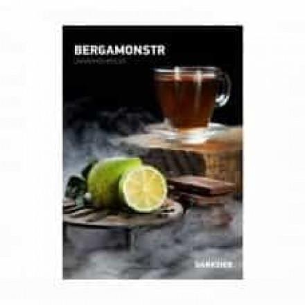 Табак DarkSide Soft — Bergamonstr 100 грамм (Бергамот)