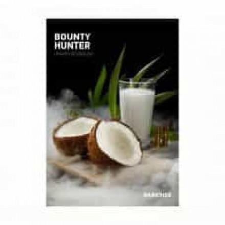 Табак Dark Side Medium Bounty Hunter 100 грамм (ледяной кокос )