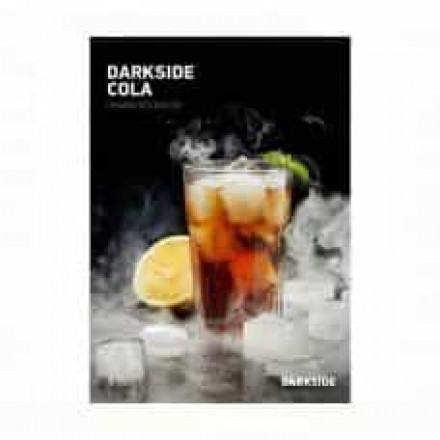 Табак DarkSide Soft — DarkSide Cola 100 грамм (Кола)