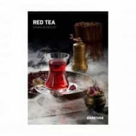 Табак Dark Side Medium Red Tea 100 грамм (чай каркаде)
