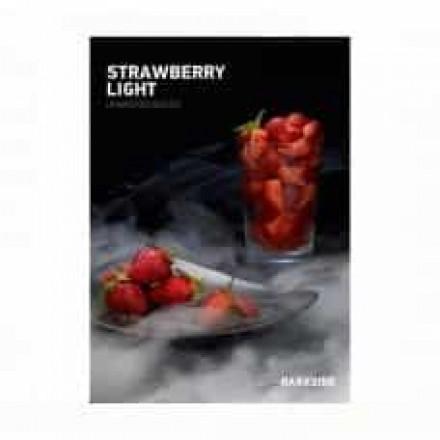 Табак DarkSide Soft — Strawberry Light 100 грамм (Клубника)