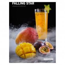 Табак Dark Side Medium Falling Star 250 грамм (манго и маракуя)