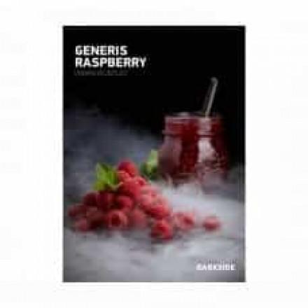 Табак Dark Side Medium Generis Raspberry 100 грамм (малина)
