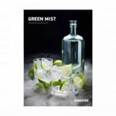 Табак Dark Side Medium Green Mist 100 грамм (цитрусовый алкогольный коктейль)