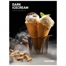 Табак Dark Side Medium Ice Cream 250 грамм (мороженое)