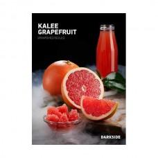 Табак Dark Side Soft Kalee Grapefruit 100 грамм (грейпфрут)