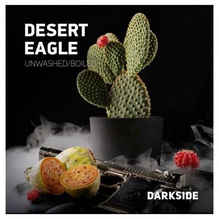 Табак Dark Side Medium Desert Eagle 100 грамм (кактуса с терпким послевкусием)