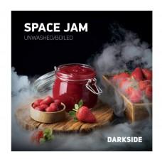 Табак Dark Side Medium Space Jam 250 грамм (клубничное варенье)