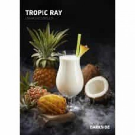 Табак DarkSide Soft — Tropic Ray 100 грамм (Тропический Рай)