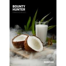 Табак Dark Side Medium Bounty Hunter 250 грамм (ледяной кокос)