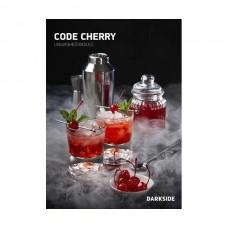 Табак Dark Side Medium Code Cherry 250 грамм (вишня)