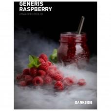 Табак Dark Side Medium Generis Raspberry 250 грамм (малина)