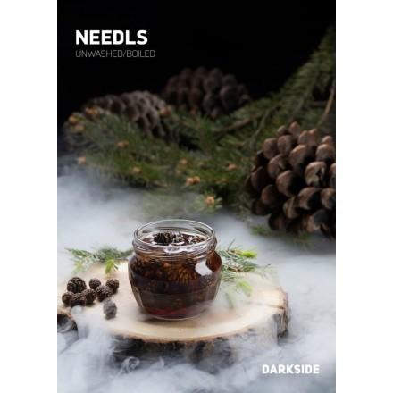 Табак Dark Side Medium Needles 250 грамм (хвоя)