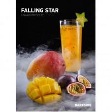 Табак Dark Side Soft Falling Star 250 грамм (манго и маракуя)