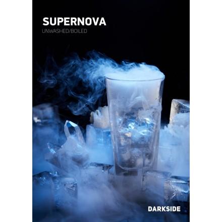 Табак Dark Side Medium Supernova 250 грамм (сочетание сильного ментола и мяты)