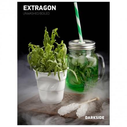 Табак Dark Side Medium Extragon 100 грамм (тархун)