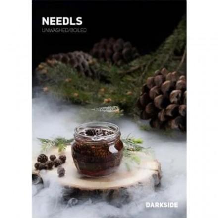 Табак Dark Side Medium Needles 100 грамм (хвоя)