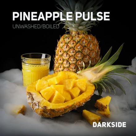 Табак Dark Side Medium Pineapple Pulse 250 грамм (ананас)